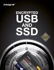 ENCRYPTED - Integral Memory PLC