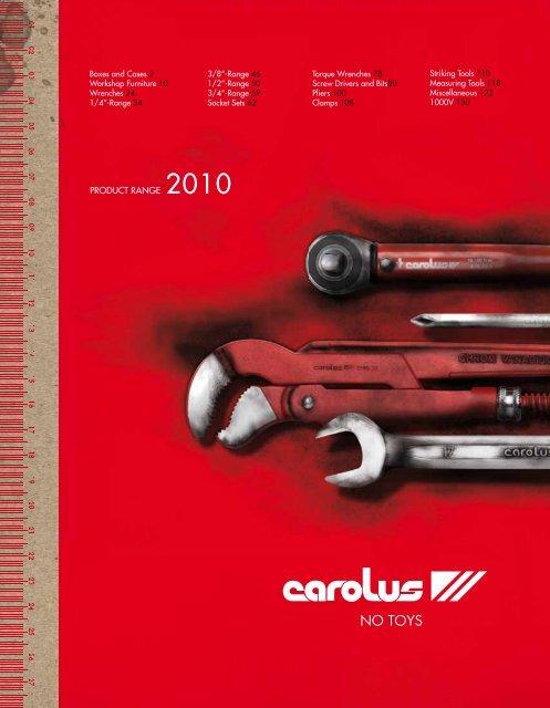 Carolus 5135.17 Screwdriver Bit Socket 1//2//17 mm