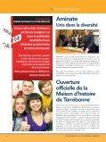 Notre ville en action - Ville de Terrebonne - Page 4