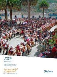 Descargar informe - Telefonica en Peru