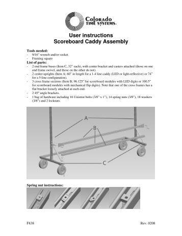 Bodet Clock Manual