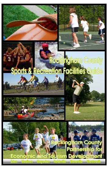 Rockingham County Sports & Recreation Facilities Guide