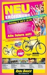 TOP Preis - Radlbauer