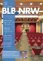 BLB NRW - Bau