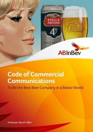 inbev and anheuser bush case study Big beer: inbev vs anheuser busch case study nuno fernandes patricia santos save share 895 save share format.