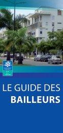 Guide des bailleurs 2012 - Caf.fr