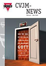 september - CVJM Metzingen