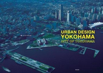 Urban Design within Yokohama