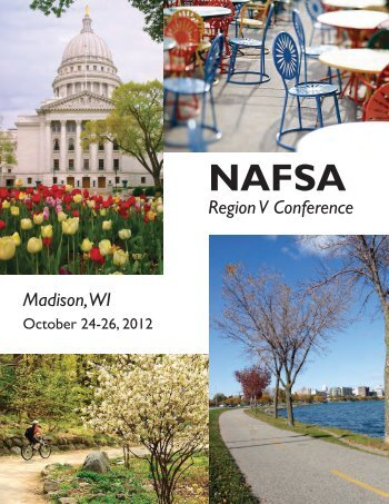 Download the conference program. - NAFSA