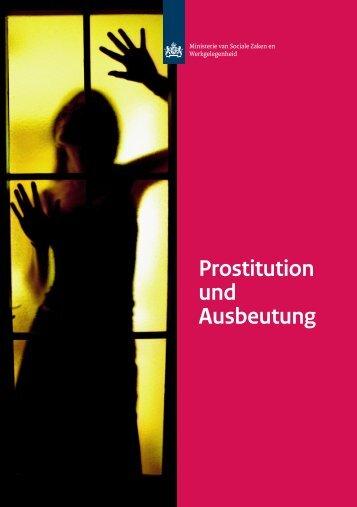 Prostitution und Ausbeuting - Inspectie SZW