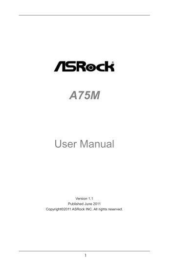 User Manual - Xpress Platforms