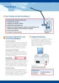 SonoDrop 2 Ultraschallvernebler - MPV MEDICAL GmbH - Seite 5