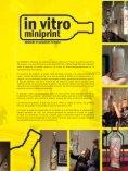GRABADO EN PEQUEÑO FORMATO - Revista a+d - Page 2