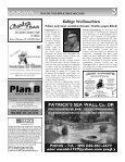 Spannungen an der Grenze - Das Magazin LA PLAYA - Seite 3