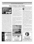 Spannungen an der Grenze - Das Magazin LA PLAYA - Seite 6