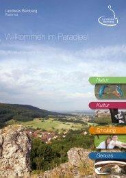 Willkommen im Paradies! - Bamberg
