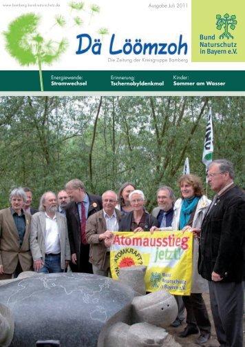 Zum Download (PDF ca. 1 MB) - Bund Naturschutz in Bayern eV