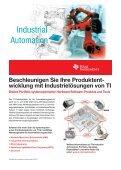 APPLICATION GUIDE - Elektronik Industrie - Seite 2