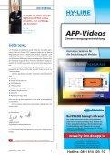 APPLICATION GUIDE - Elektronik Industrie - Seite 3