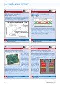 APPLICATION GUIDE - Elektronik Industrie - Seite 6