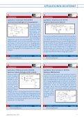 APPLICATION GUIDE - Elektronik Industrie - Seite 7