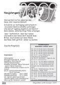 Gemeindebrief Dezember 2008 / Januar 2009 - St. Joseph ... - Page 2