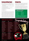 From the Chair Eagles Supporter's Club Twilight Golf ... - HOBM - Page 4