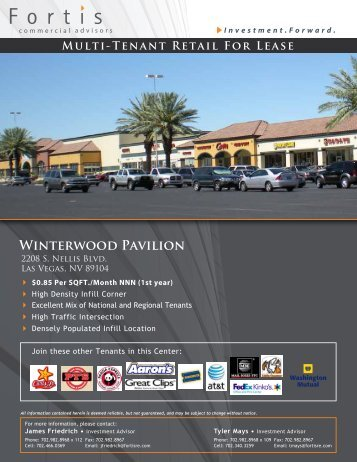 Winterwood Pavilion - Property Line