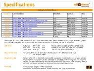 Display Advertising Zones Location Location Link Position Format ...