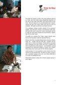 Handicraft Catalogue 2012 - Calcutta Rescue - Page 7