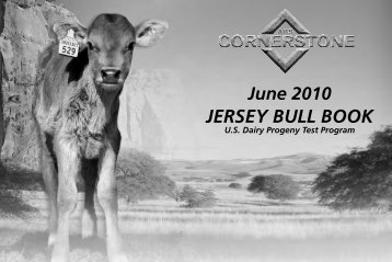 June 2010 JERSEY BULL BOOK - ABS Global