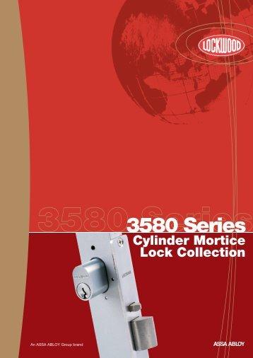 3580 Cylinder ML Module - Hardware Direct