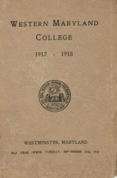 Catalog, 1917-1918 - Hoover Library