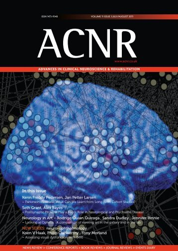 Download - Advances in Clinical Neuroscience and Rehabilitation