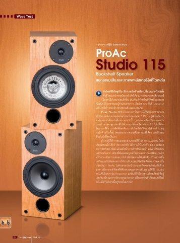 072-077-WaveTest ProAc Studio 115.indd - Piyanas