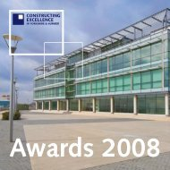 21792 Brochure - Constructing Excellence