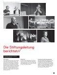 magazin für lebensaspekte und glauben 0213 - Stiftung Gott hilft - Page 5