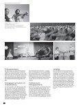 magazin für lebensaspekte und glauben 0213 - Stiftung Gott hilft - Page 6