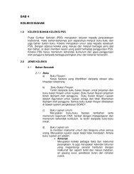 BAB 4 KOLEKSI BAHAN - Portal Sumber Pendidikan - Bahagian ...