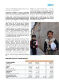 Emergency Appeal 2011 - Unrwa - Page 5