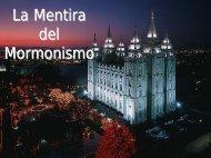 La Mentira del Mormonismo - Iglesia Biblica Bautista de Aguadilla ...