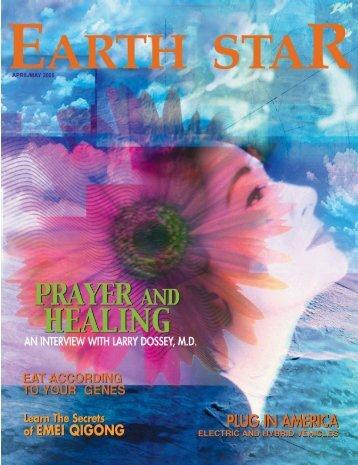 Earth Star Magazine