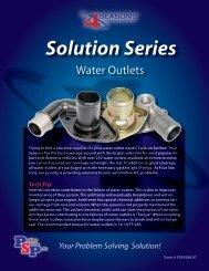 Solution Series - BLUESTREAK