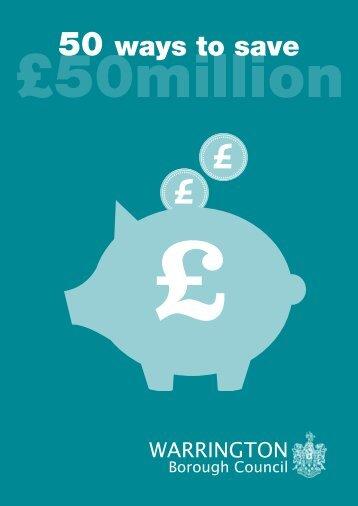 Warrington-50-ways-to-save