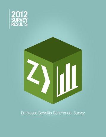 Employee Benefits Benchmark Survey - Van Meter Insurance Group