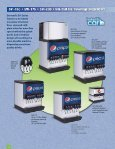 Global Pepsi Brochure - Manitowoc Foodservice - Page 4