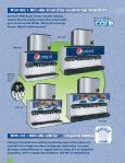 Global Pepsi Brochure - Manitowoc Foodservice - Page 6