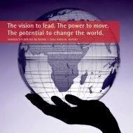 Women's Funding Network 2006 Annual Report