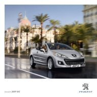 Download als PDF - Peugeot Nederland