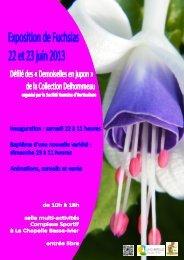 Dimanche 23 juin à 11 h - Tourism System